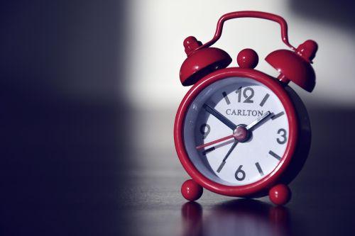 Reflexión sobre el tiempo