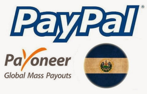Usando Payoneer para retirar dinero de PayPal