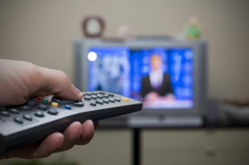 Por qué deberías de dejar de ver las noticias