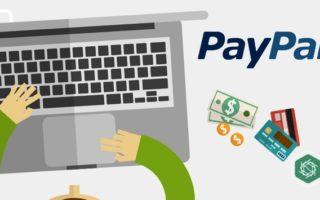 Cómo recargar saldo a tu cuenta PayPal en El Salvador