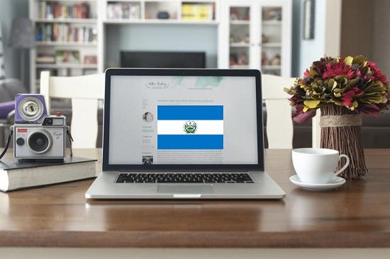 Blogueras y blogueros salvadoreños (lista)