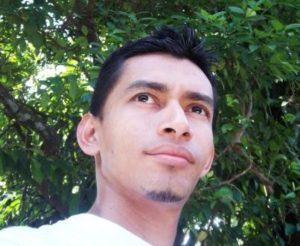 Misael Alemán, autor en ChalatenangoSV
