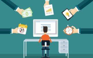 Dónde buscar trabajo freelance desde El Salvador