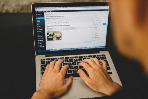 ¿Cuántas palabras debe tener un post de blog?