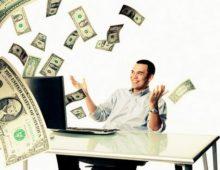 Cómo utilizar bien el dinero que ganas por internet