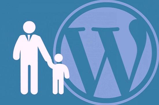¿Qué es un child theme en WordPress y cómo crearlo?