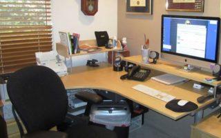 Cómo crear tu propia oficina en casa