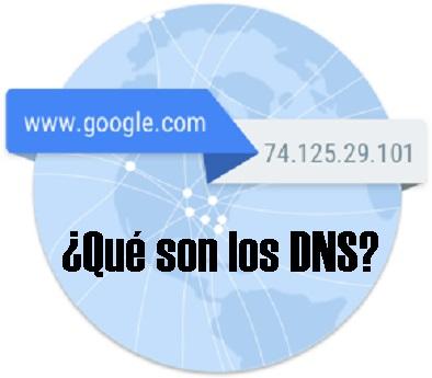 ¿Qué son los DNS y para qué sirven?