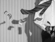 Lecciones al perder dinero en una inversión