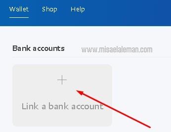 Paso 6: Ingresar los datos correctos de Payoneer en PayPal