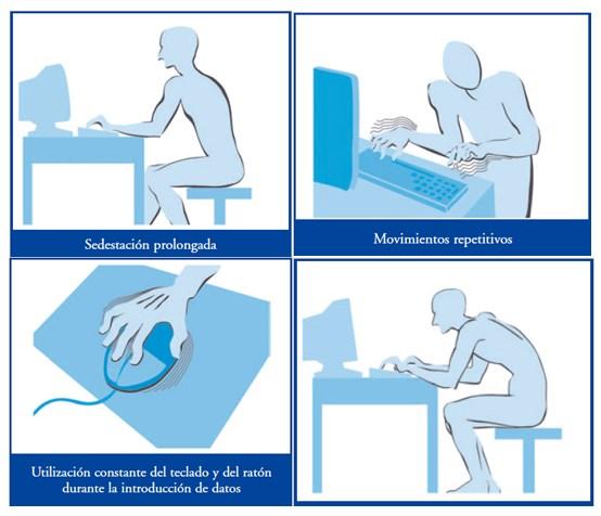 Como cuidar tu salud al trabajar desde casa