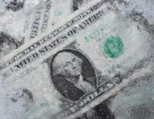 Los fondos en Payoneer están congelados