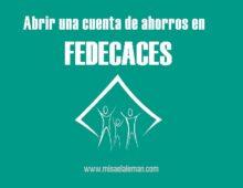 Fedecaces El Salvador